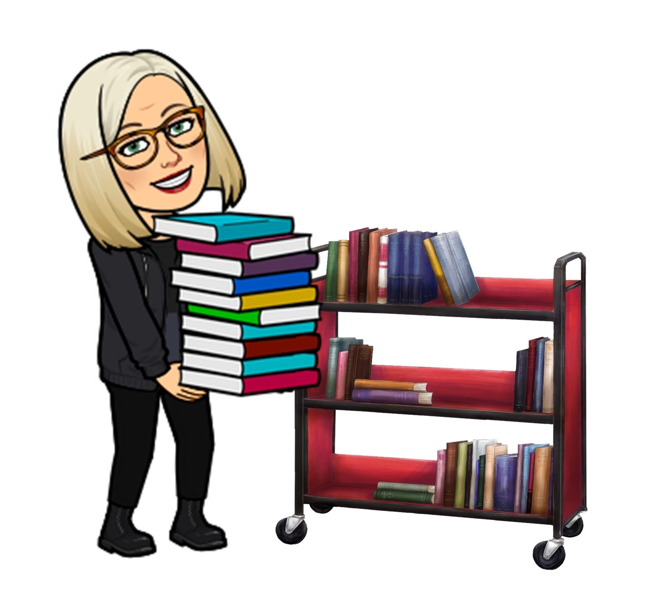 bookcart ms wright